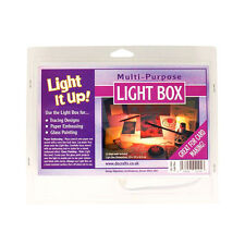 Light Box for Tracing Design Multi Purpose Paper Embosing Glass Painting LIU1000