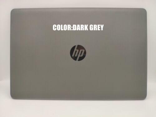 New LCD Back Cover for HP 15-bs244wm//15-bs289wm//15-bs212wm//15-bs234wm Rear Lid
