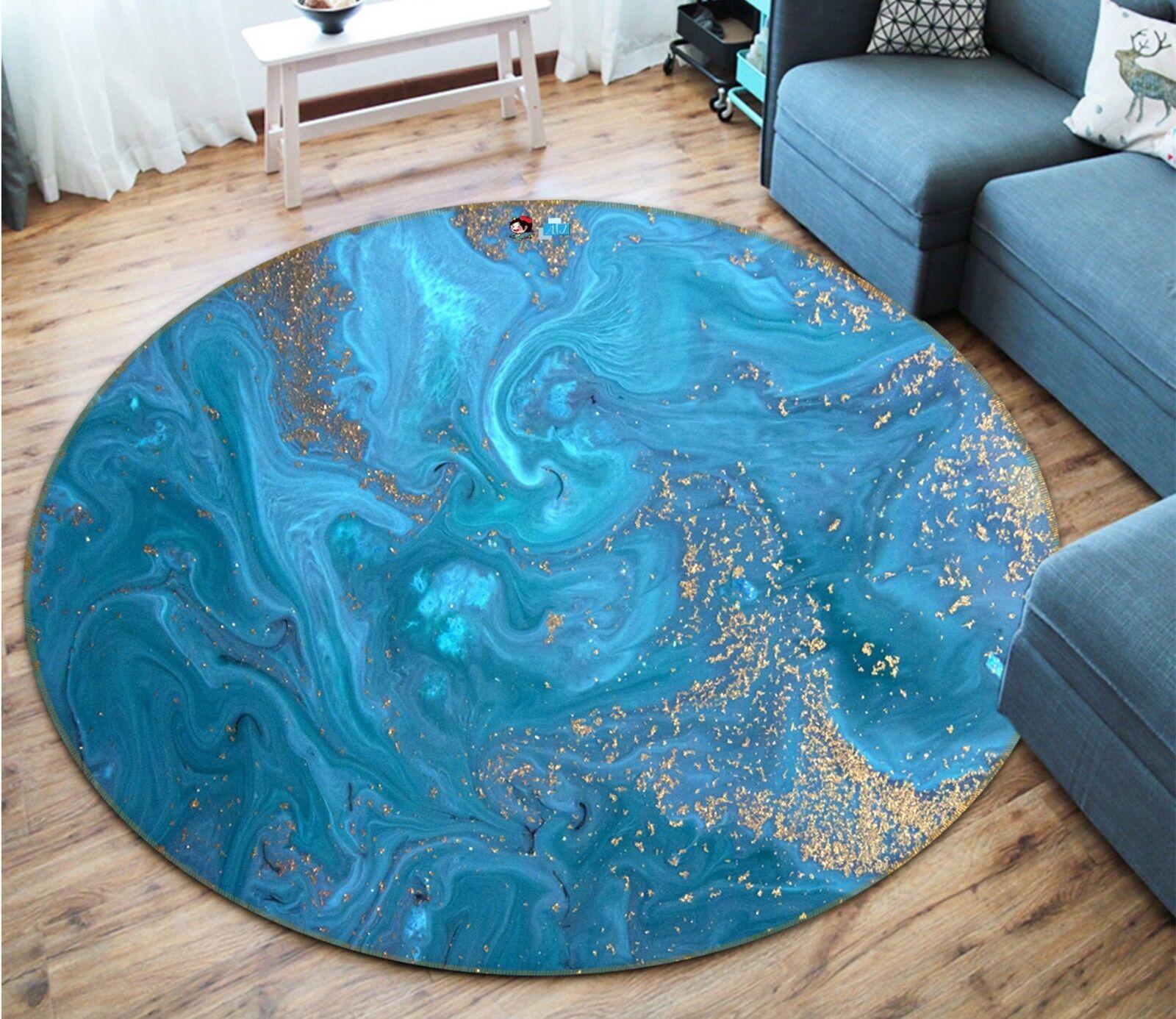 3d estrellas azul cielo 85 antideslizante alfombra maletero rondas elegante alfombra de