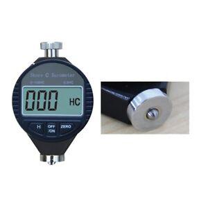 Digital-Shore-Haertemessgeraet-0-100-HC-Haertepruefer-digitales-Haertepruefgeraet