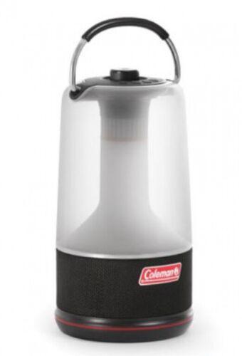 Coleman Lampe 360 ° Bluetooth haut-parleur USB Lumière Sound camping jardin...