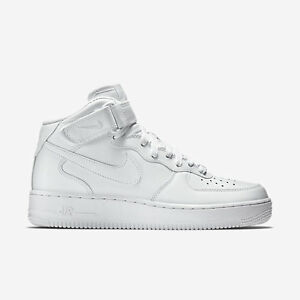 buy popular b6c97 6e0c8 Image is loading 315123-111-Men-039-s-Nike-Air-Force-