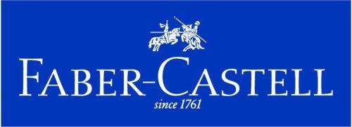 Faber-Castel Manga Set Pitt Artist Pen Black Set 4er Etui 167132