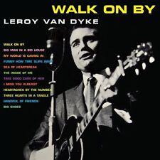 Van Dyke Leroy - Walk on By [New CD]