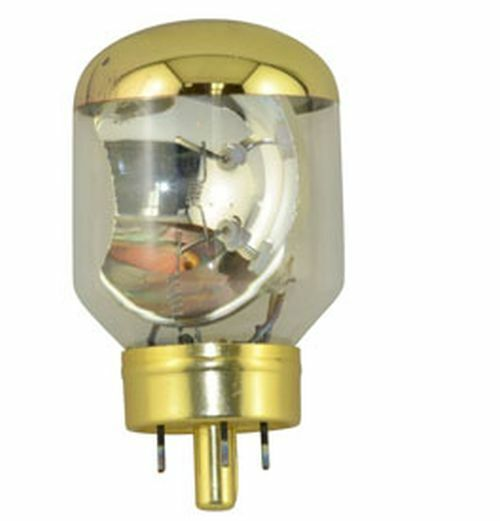 REPLACEMENT BULB FOR BELL /& HOWELL MONTER 253A TO 67796 500W 120V