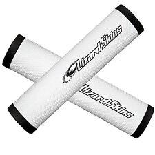 Lizard Skins DSP Grip 32.3mm MTB Mountain Bike Grips - White