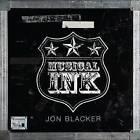 Musical Ink by Jon Blacker (Hardback, 2013)