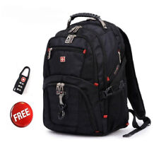Swissgear Waterproof Travel Bag Laptop Backpack Computer Notebook School Bag