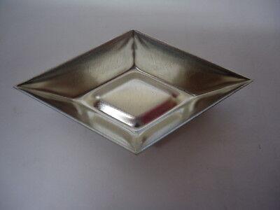Luminosa Set Di 5 Mini Diamante Gem Cioccolato Glassa Sugarcraft Torta Stampo Barattoli #29l19-