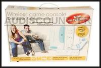 Console De Jeu Video Sans Fil 198 Jeux Wireless Enfant Jeu Jouet Neuf 77