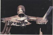 LOT FOUR - 20x30 color photo of the TERMINATOR flying Hunter Killer model