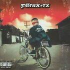 Lechuza [Japan Bonus Track] by Fenix TX (CD, Oct-2001, Island (Label))