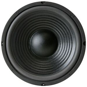 NEW-10-034-Woofer-Speaker-Home-Audio-8ohm-bass-replacement-sound-220w-10inch-stereo