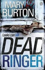 Dead Ringer by Mary Burton (Paperback, 2010)