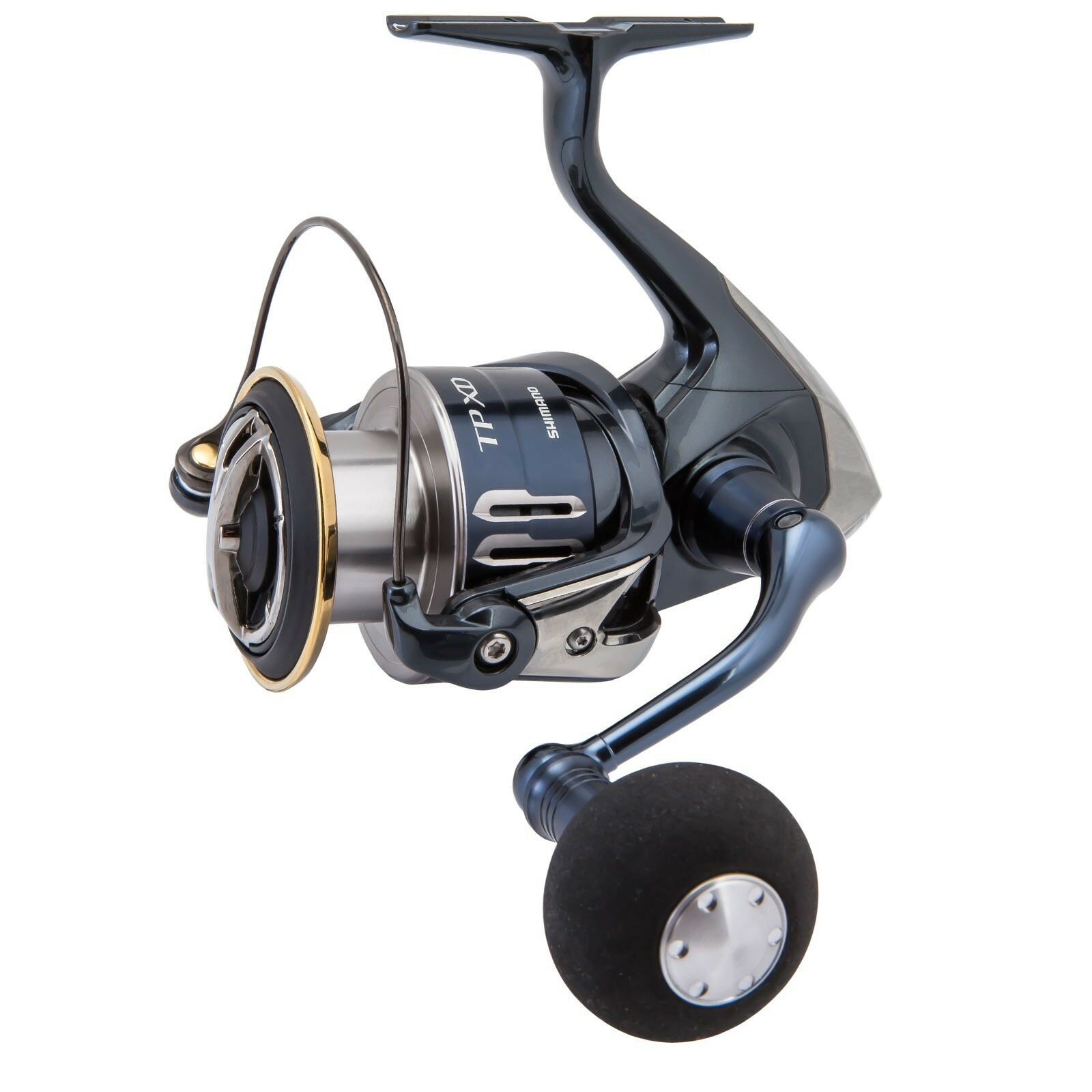Shimano Twin Power XD spinnrolle Novelty 2017 spinnrolle Front Brake role