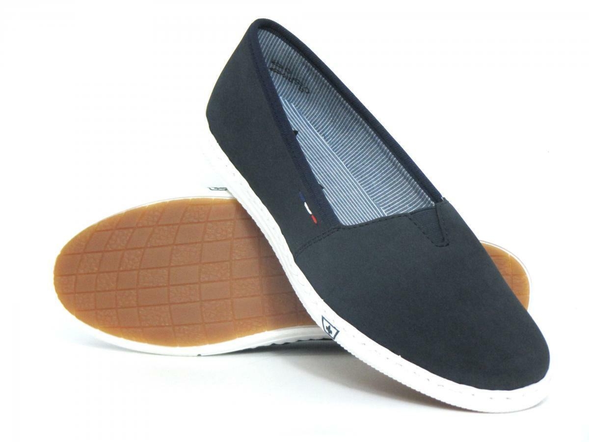 Rieker Damen Slipper Blau Leder Sandale 47478 12 Sommer