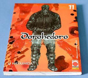 DOROHEDORO-11-Q-Hayashida-1-Ed-ESAURITO