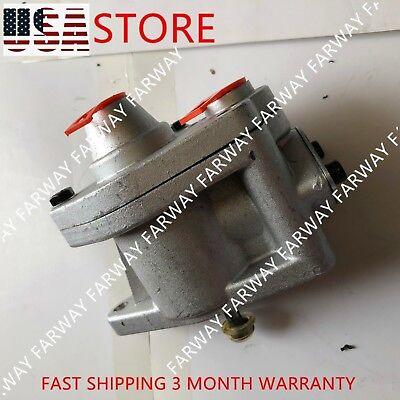 120G 12H, D7R 1W1695 0R3537 1W-1695 0R-3537 Fuel Pump for CATERPILLAR CAT D5H