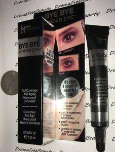 IT Cosmetics Bye Bye Under Eye Full Coverage Waterproof