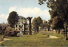 BR51669 St Privat le jardin public France