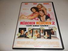 DVD  Mädchen Mädchen 2 - Loft oder Liebe