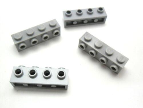 LEGO Konverter-Stein 1x4 mit 4 Noppen an einer Seite 30414 MENGEN /& FARBAUSWAHL