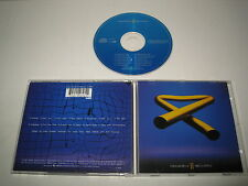 MIKE OLDFIELD/TUBULAR BELLS II(WEA/4509-90618-2)CD ALBUM