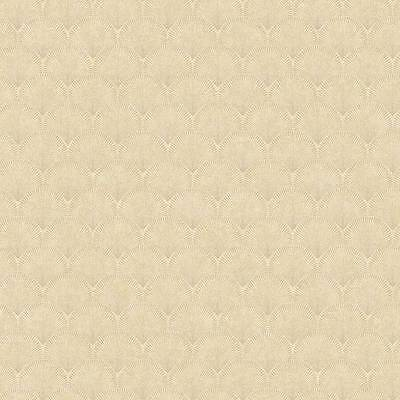 2 Roll LOT- Tan Cream Sophisticated Seashell Wallpaper AM8617 FREE SHIPPING