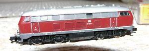 S31  Arnold 2051 Diesellok BR 217 001-7 DB Spur N