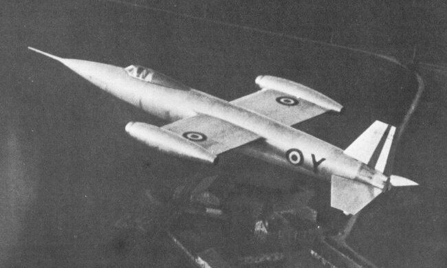 Sud-Ouest Sud-Ouest Sud-Ouest so.9000 Trident II. experimentalflugzeug. plan de modelismo 7b4a12
