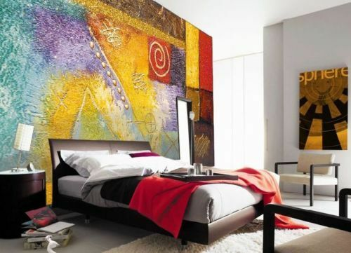 3D Abstract painting 887WallPaper Murals Wall Print Decal Wall Deco AJ WALLPAPER