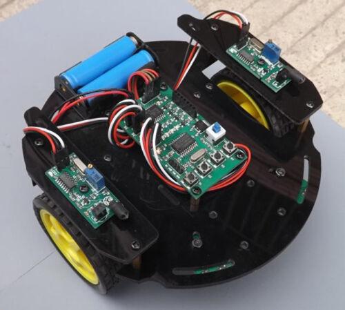 Barrière Smart réfléchissant capteur infrarouge Infrared Obstacle Avoidance Module