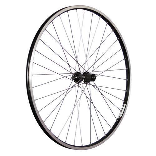 Taylor Wheels 28 pouces roue arrière vélo ZAC19 Shimano TX500 622-19 black