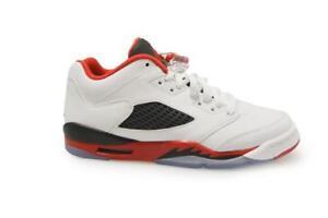 Caricamento dell immagine in corso Adolescenti-Nike-Air-Jordan-5-retro -Basse-Gs- e7fc17e66bc