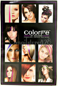 5 Types Of Hair Color And What Is Best For Me