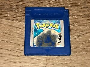 Pokemon-Blue-Version-Nintendo-Game-Boy-Battery-Saves-Cleaned-amp-Tested-Authentic