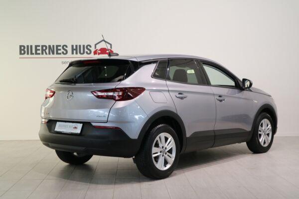 Opel Grandland X 1,2 T 130 Enjoy aut. - billede 1