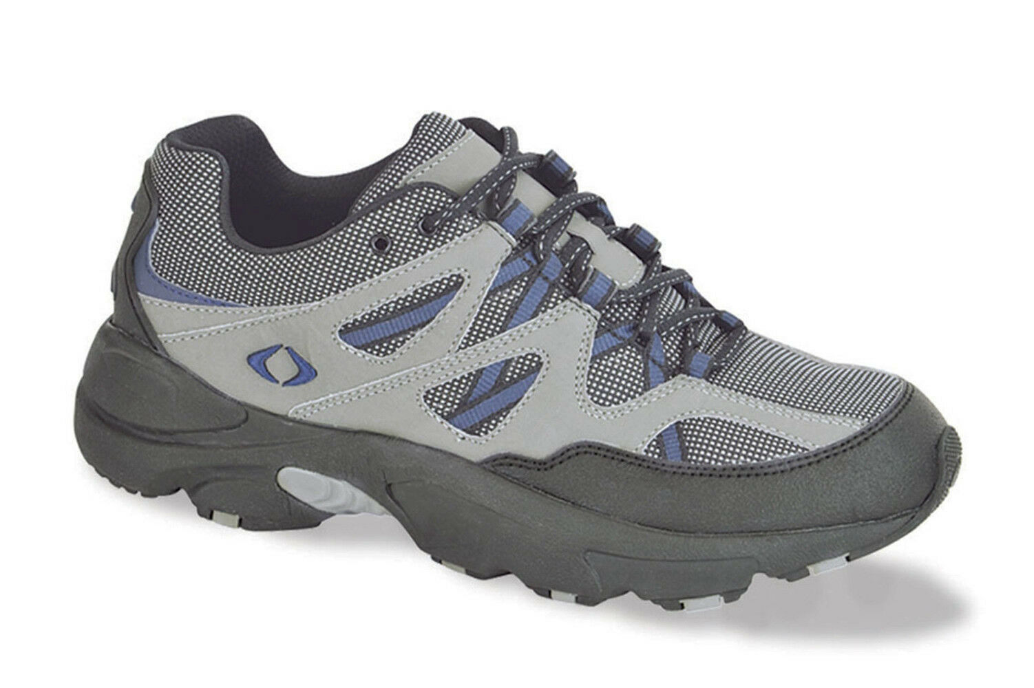 Apex V753M Men's Running and Hiking Diabetic Extra Depth Shoe