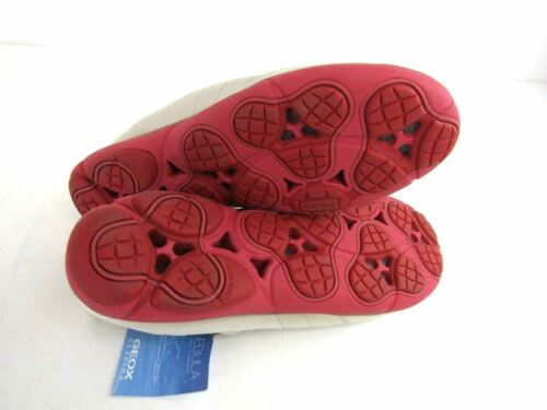 Details about  /GEOX Respira Nebula Womens US 9 Inner Breathing System Athletic Shoes Sneaker