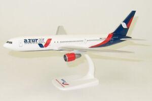 Herpa snap Wings 1:200 boeing 767-300 azur air 611749
