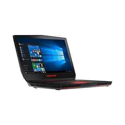 Dell Alienware 15 Signature Edition Gaming Laptop