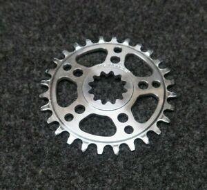White Industries TSR 34 t Chainring for ENO Crankset  chainwheel  BLACK