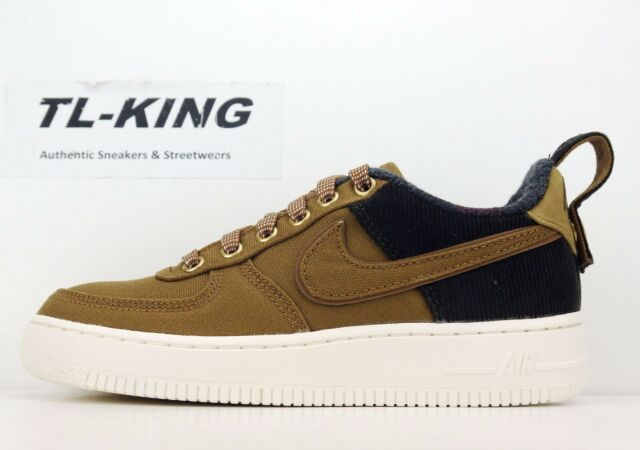 united kingdom so cheap look out for Nike Air Force 1 AF1 Premium GS Youth WIP Carhartt AV3524 200 CM