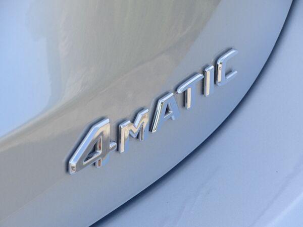 Mercedes A220 2,0 AMG Line aut. 4-M billede 11