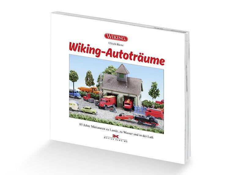 Wiking 000645 Livre WIKING-autoträume