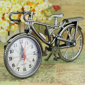 KQ-JP-BH-Vintage-Arabic-Numeral-Retro-Bicycle-Pattern-Creative-Alarm-Clock-Ho