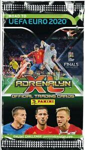 UEFA-PANINI-ADRENALYN-XL-ROAD-TO-EURO-2020-TEAM-MATES-BASE-CARDS