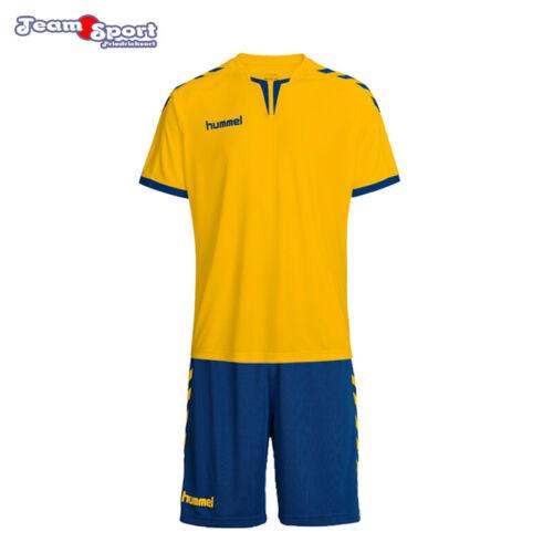 Hummel Core Trikotset Herren Fussball Handball Training Art 003636+011083