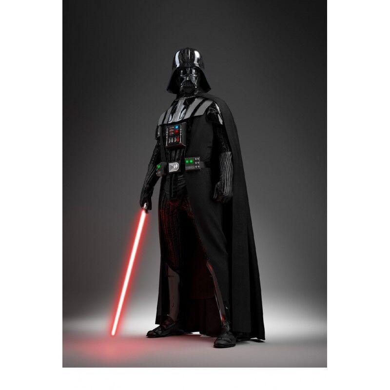 Pegatinas gigante Darth Vader Guerra De Las Galaxias ref 22584