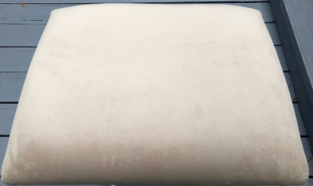 Shermag TAN Seat Cushion Replacement (New In Plastic)